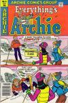 Everything's Archie #91 comic books for sale