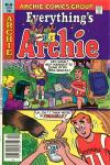 Everything's Archie #96 comic books for sale