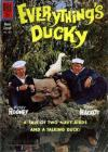 Everything's Ducky comic books
