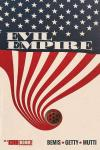 Evil Empire #3 comic books for sale