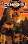 Ex Machina #12 comic books for sale