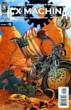 Ex Machina #15 comic books for sale