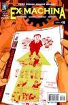 Ex Machina #16 comic books for sale
