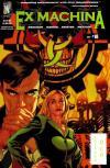 Ex Machina #18 comic books for sale