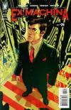 Ex Machina #20 comic books for sale