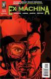 Ex Machina #21 comic books for sale