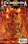 Ex Machina #22 comic books for sale