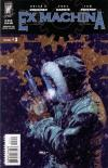 Ex Machina #3 comic books for sale