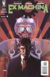 Ex Machina #4 comic books for sale