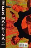 Ex Machina #6 comic books for sale