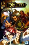 Exalted #2 comic books for sale