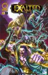 Exalted #4 comic books for sale