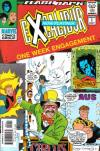Excalibur Comic Books. Excalibur Comics.