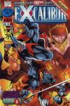 Excalibur #100 comic books for sale