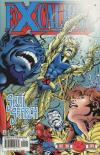 Excalibur #104 comic books for sale