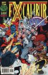 Excalibur #109 comic books for sale