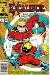 Excalibur #10 Comic Books - Covers, Scans, Photos  in Excalibur Comic Books - Covers, Scans, Gallery