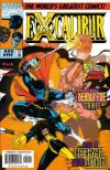 Excalibur #111 comic books for sale