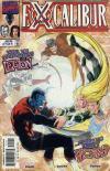 Excalibur #121 comic books for sale