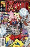 Excalibur #123 comic books for sale
