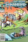 Excalibur #12 Comic Books - Covers, Scans, Photos  in Excalibur Comic Books - Covers, Scans, Gallery