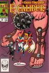 Excalibur #13 Comic Books - Covers, Scans, Photos  in Excalibur Comic Books - Covers, Scans, Gallery
