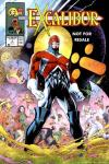 Excalibur #1 Comic Books - Covers, Scans, Photos  in Excalibur Comic Books - Covers, Scans, Gallery