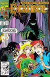Excalibur #44 comic books for sale