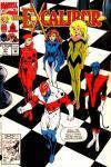 Excalibur #47 comic books for sale