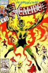 Excalibur #49 comic books for sale