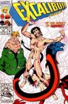 Excalibur #56 comic books for sale