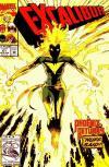 Excalibur #61 comic books for sale