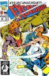 Excalibur #63 comic books for sale