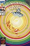 Excalibur #66 comic books for sale