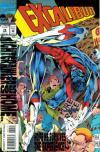 Excalibur #76 comic books for sale