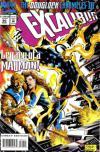 Excalibur #80 comic books for sale