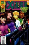 Excalibur #91 comic books for sale