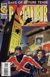Excalibur #94 comic books for sale