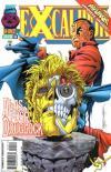 Excalibur #99 comic books for sale