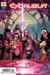 Excalibur Comic Books. Excalibur Comics.