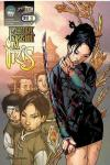 Executive Assistant: Iris #2 comic books for sale