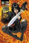 Executive Assistant: Iris #4 comic books for sale