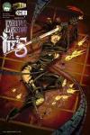 Executive Assistant: Iris #6 comic books for sale