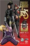 Executive Assistant: Iris #2 comic books for sale