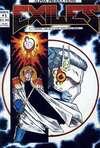 Exiles comic books