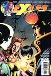 Exiles #13 comic books for sale