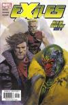 Exiles #24 comic books for sale