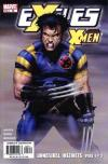 Exiles #28 comic books for sale