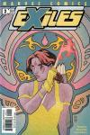 Exiles #2 comic books for sale