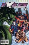 Exiles #5 comic books for sale